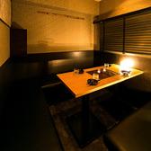 当店の4名様用個室は大変ご好評頂いております。接待や女子会にバツグン!お得なクーポンご利用で今夜の宴会がさらにグレードアップ♪渋谷駅からすぐのアクセス抜群の完全個室席で最高のひとときをお過ごし下さいませ。女子会コースやお得な飲み放題付プラン2480円~是非ご利用下さいませ。