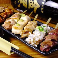 鶏ジロー 目白店のおすすめ料理1