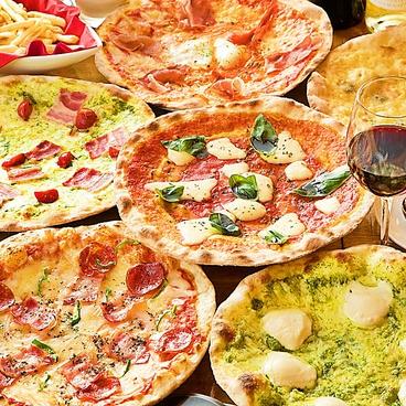 CONA コナ 上野店のおすすめ料理1