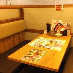 三代目鳥メロ JR和歌山駅前店の雰囲気3