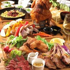 鶏バル HIGOYA ひごや 札幌店のおすすめ料理1