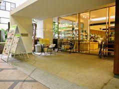 KIZUNA Cafeの写真