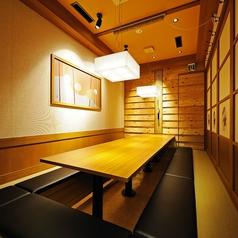 JAPANESE DINING 和民 富山駅前店の雰囲気1