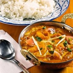 アジアンレストラン ウパハールの画像