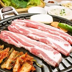 焼肉 コリヤンテーブル 大門 浜松町店の写真
