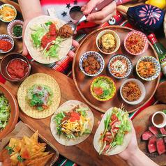 mexican kitchen ORALE! オラレ