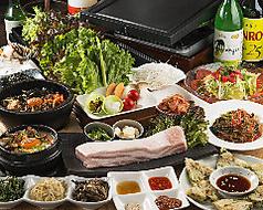韓国料理 コチュ 狭山店のコース写真