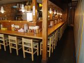 つけ麺屋 やすべえ 渋谷店の雰囲気2