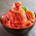 料理メニュー写真豚キムチ火山鍋