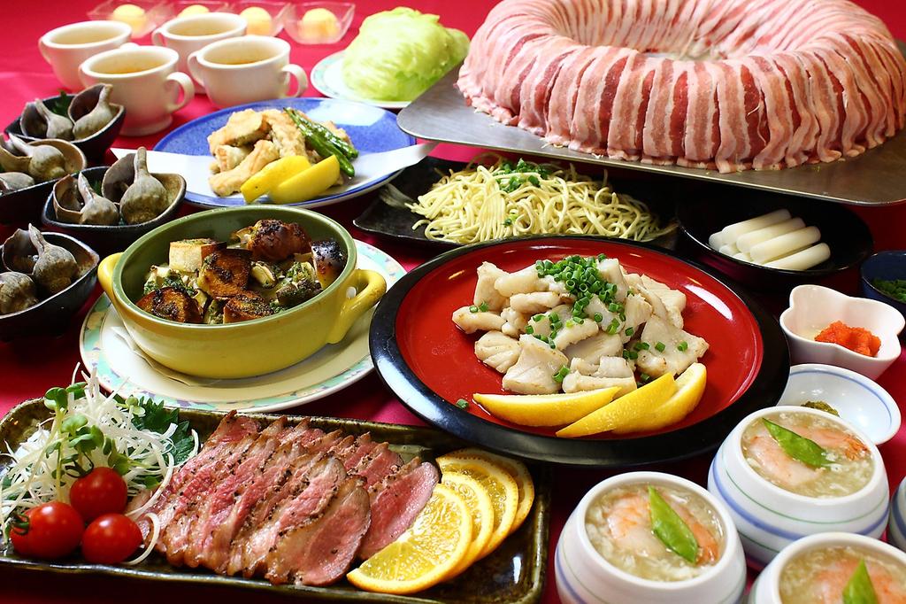お食事・ご宴会 あっ晴れ 店舗イメージ6