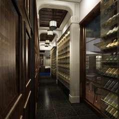BIS-TRIA gatsby ビストリア ギャッツビーの特集写真