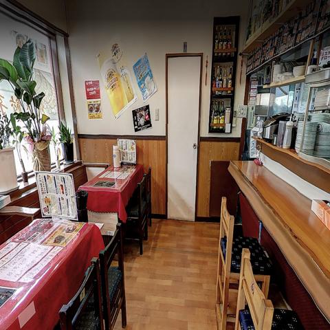 台湾料理 百鮮味 2号店