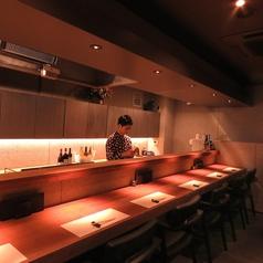 ヤバイ居酒屋さん 日本ワインと一品料理の雰囲気1