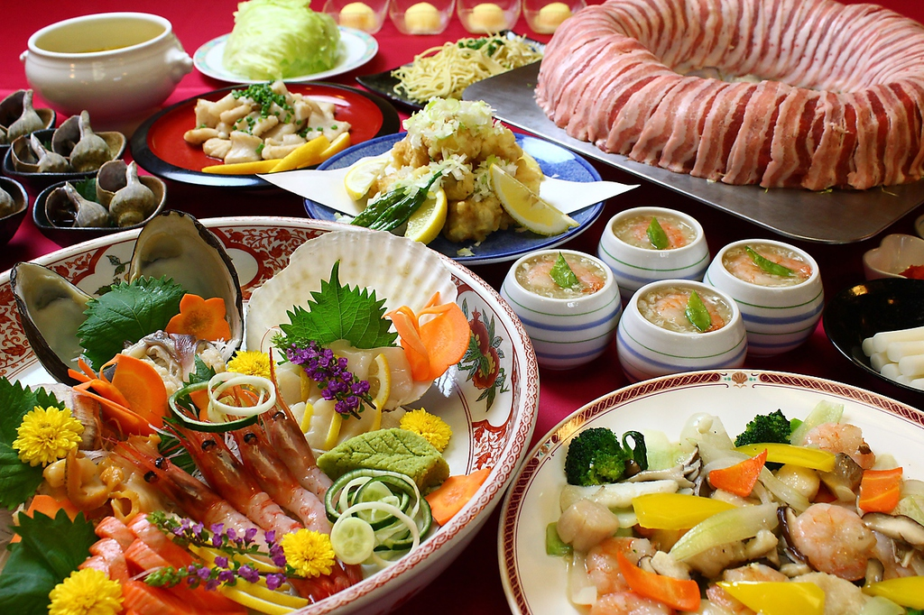 お食事・ご宴会 あっ晴れ 店舗イメージ9