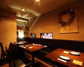 和 Dining 九段 ごち屋の雰囲気3