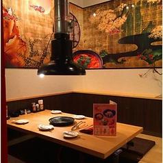 赤から 岐阜羽島店の雰囲気1