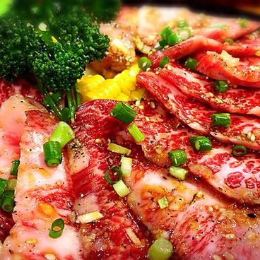 焼肉 一休 行徳のおすすめ料理1