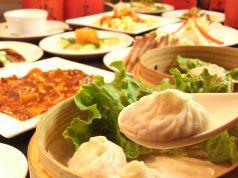 中華料理 聚満園 しゅうまんえんの写真