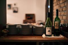 LINE WINE DININGの写真