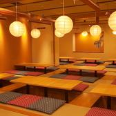 紡屋 TSUMUGIYA 小倉駅前店の写真