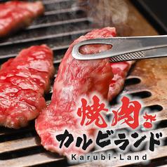 焼肉 カルビランド 横浜西口店特集写真1