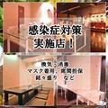信州肉酒場 あぼんど 長野駅前店の雰囲気1