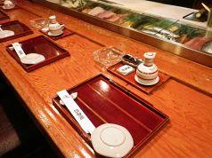 栄寿司 小吉 富山のおすすめポイント1
