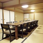 京 寿司 おおきにの雰囲気2