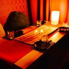 個室居酒屋 新橋日和 烏森口店の特集写真