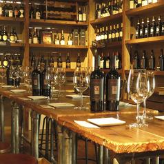 ワイン蔵 GRECO グレコ 2号店の雰囲気1