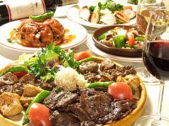 トルコレストラン イスタンブール 赤坂見附店の画像