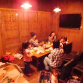 沖縄食堂じまんやの雰囲気2