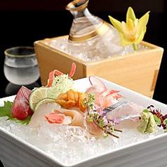 日本料理 川富 かわとみ 本店のおすすめ料理1