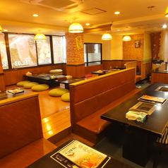 焼肉なおちゃん 五反野店の雰囲気1