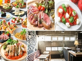 Hostel and Dining タンガテーブル 福岡のグルメ