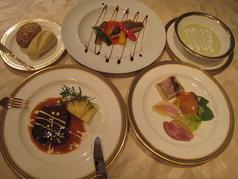 レストラン ディジョン 君津の写真
