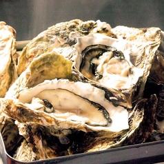 《おすすめ》牡蠣のガンガン焼き