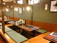 お好み焼本舗 太宰府佐野店の雰囲気1