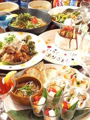 Cafe Pu-rinの写真
