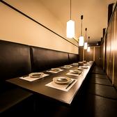 渋谷で個室肉バルなら当店へ♪渋谷駅よりすぐにある個室空間へご案内…♪絶品の創作美食を贅沢な個室空間でご堪能下さい♪特別な人へのプレゼントに…☆人気の高い特典《メッセージ付きデザートプレート》プレゼント♪大事な人へ特別な言葉を添えてサプライズ…♪ご利用は予約時にお気軽にご相談下さい♪渋谷宴会なら当店♪