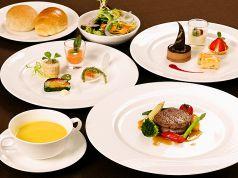 レストラン ボナペティ ホテルJALシティ那覇のコース写真
