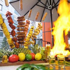 ビアガーデン コロニアルテラス 代々木店のおすすめ料理1