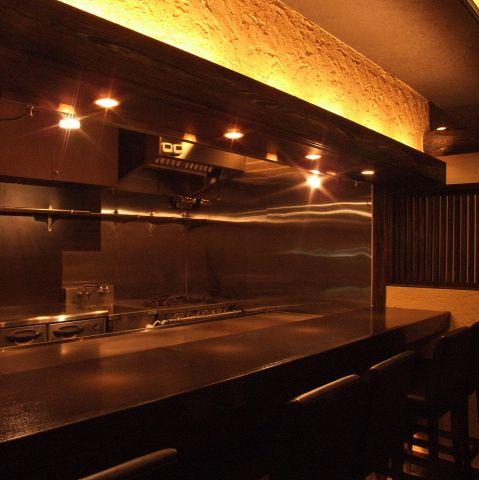 錦糸 町 鉄板焼 き