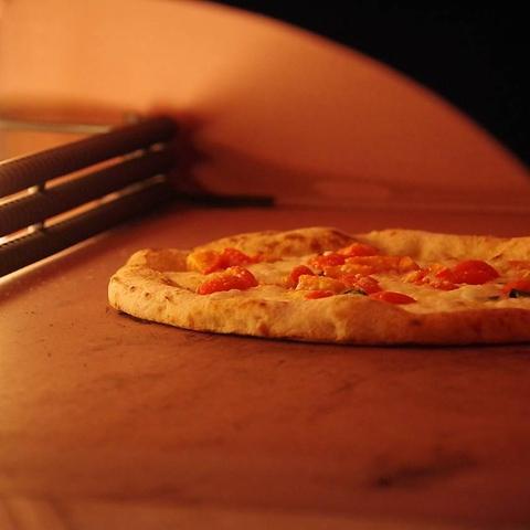 """""""Pizzeria da Erre ピッツェリア ダ エッレ"""""""