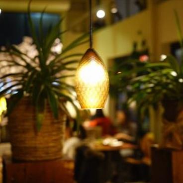 Daily Restaurant PAULO&Boruga パウロ&ボルガの雰囲気1