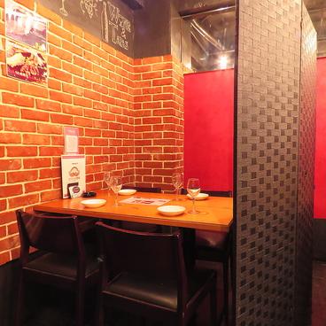 ビストロ酒場 ガブガブ GABU2 柏店の雰囲気1