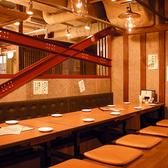 武屋食堂 広瀬通り店の雰囲気2