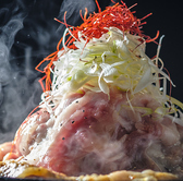 炭火焼肉 神戸牛 にくなべ屋 びいどろ 西宮北口店のおすすめ料理2