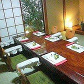 三瀧茶屋の雰囲気2