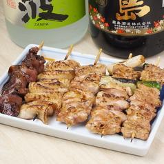 しゃらく 戸田公園のおすすめ料理1